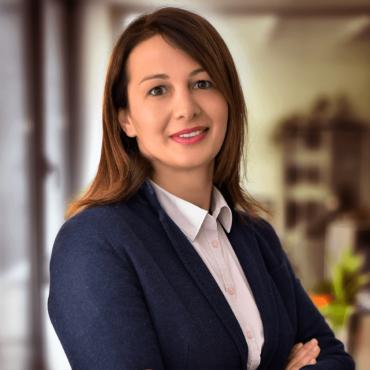 Ana Trosanovska Bozinovska